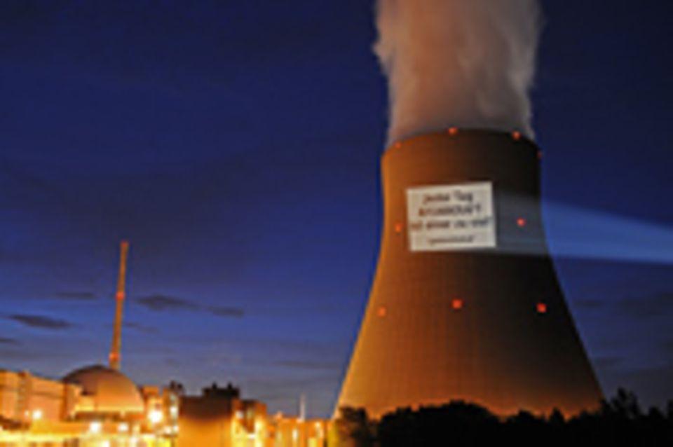 """Kernkraft: Das Gute an der """"German Angst"""""""