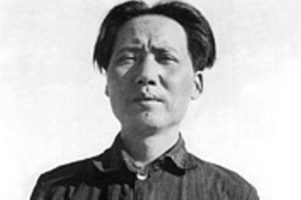 Vorschau: Das China des Mao Zedong