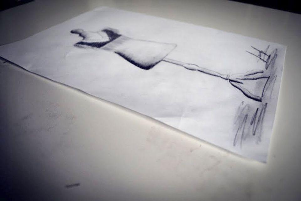 Beruf: Auf ihrem Blog dokumentiert die Schülerin ihre Arbeit mit der Mode: Von der Skizze ...