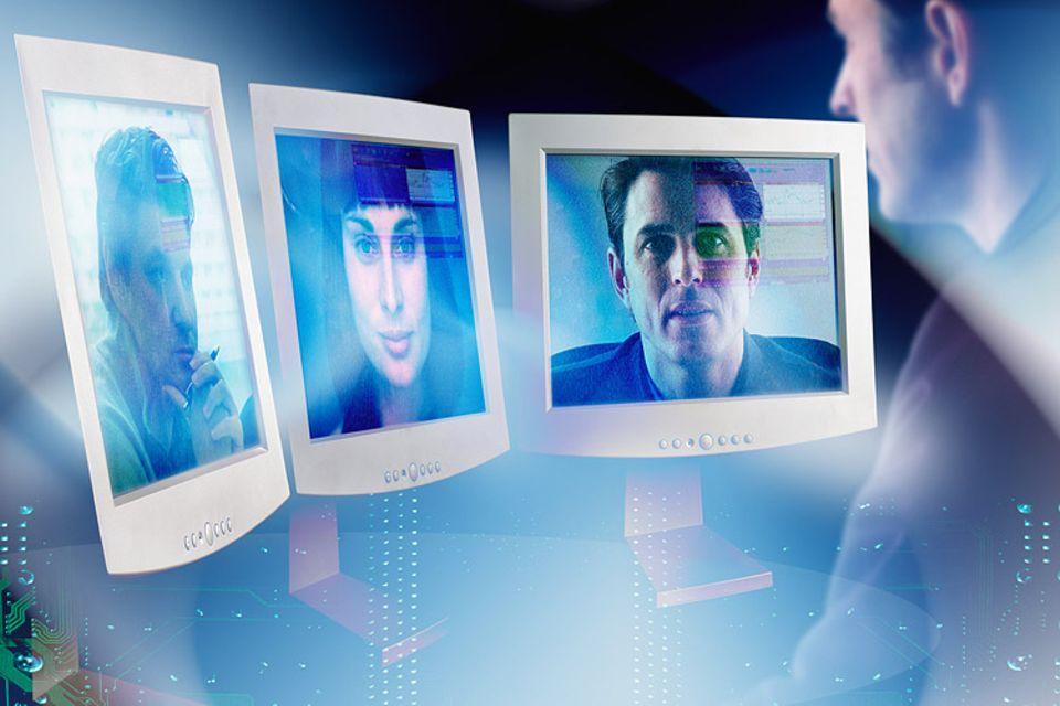 HP geht davon aus, dass Telepräsenz knapp 30 Millionen Euro im Jahr einspart
