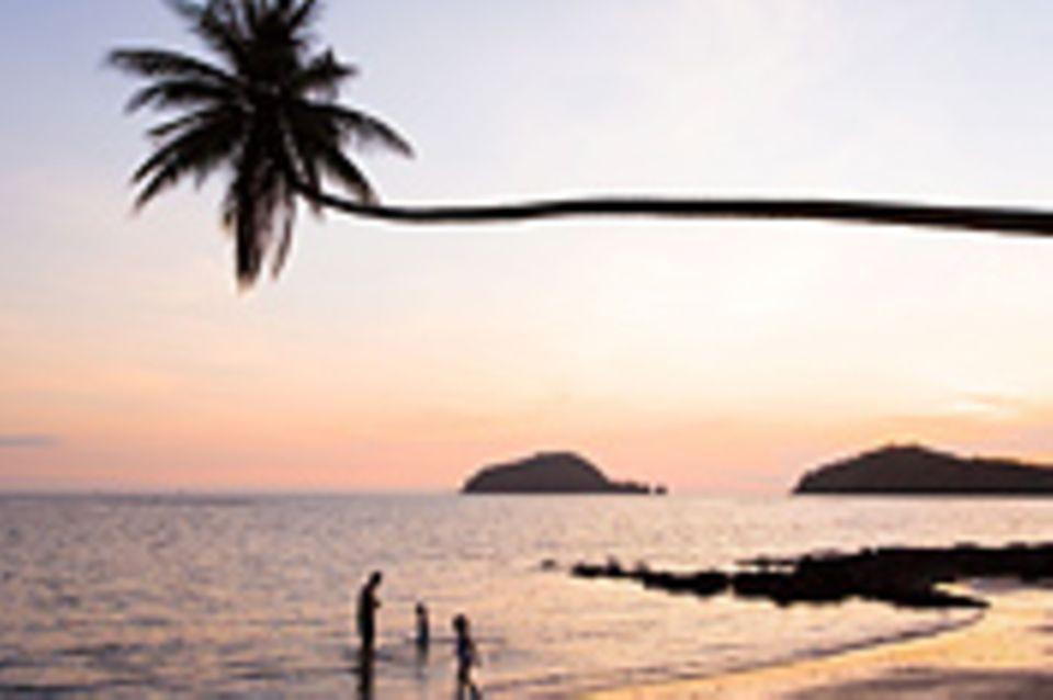 Koh Mak: Das versteckte Paradies