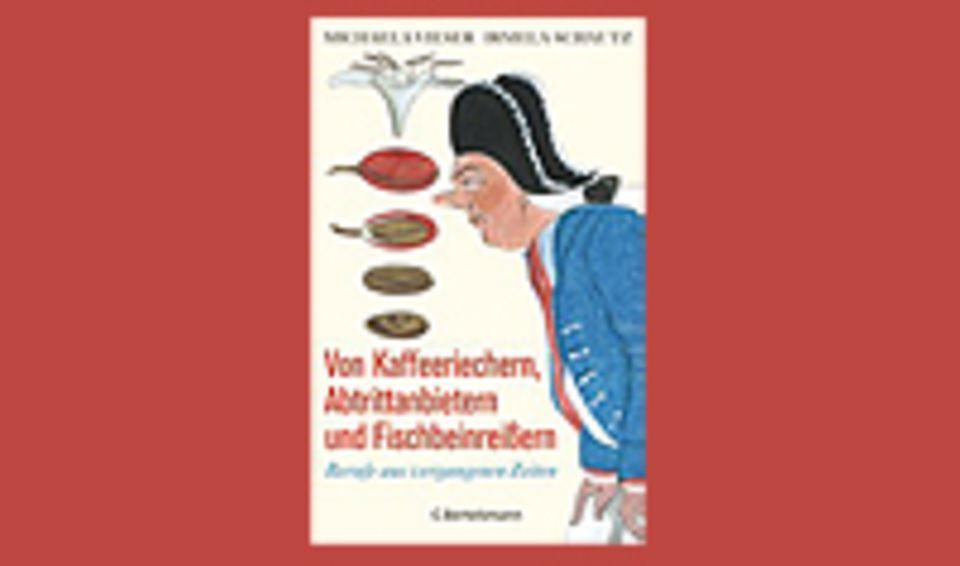 Buchtipp: Das Cover zum Buch
