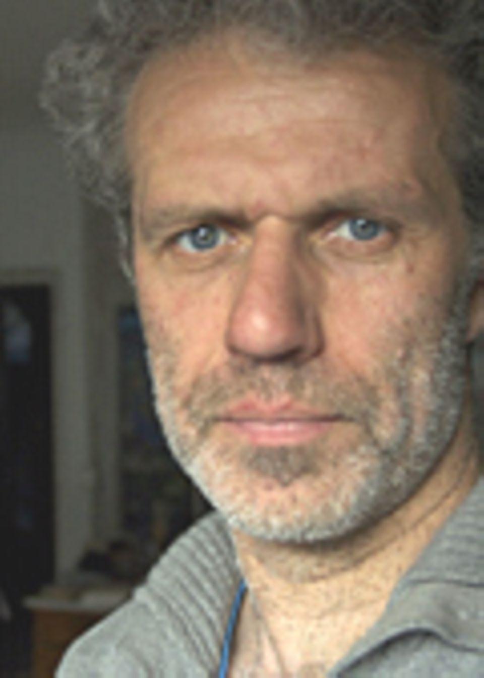 Gen-ethisches Netzwerk: Christof Potthof