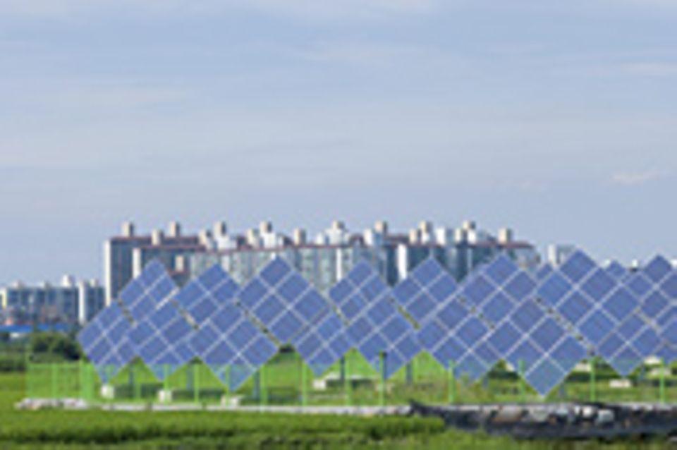 """Green Growth: """"Grünes"""" Wachstum mit Schattenseiten"""