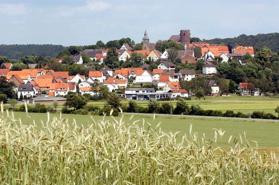 Rekommunalisierung: Weg von der Privatisierung: Im idyllisch gelegenen hessischen Trendelburg erhofft sich Bürgermeister Bernard Klug die Neugründung eines Stadtwerks