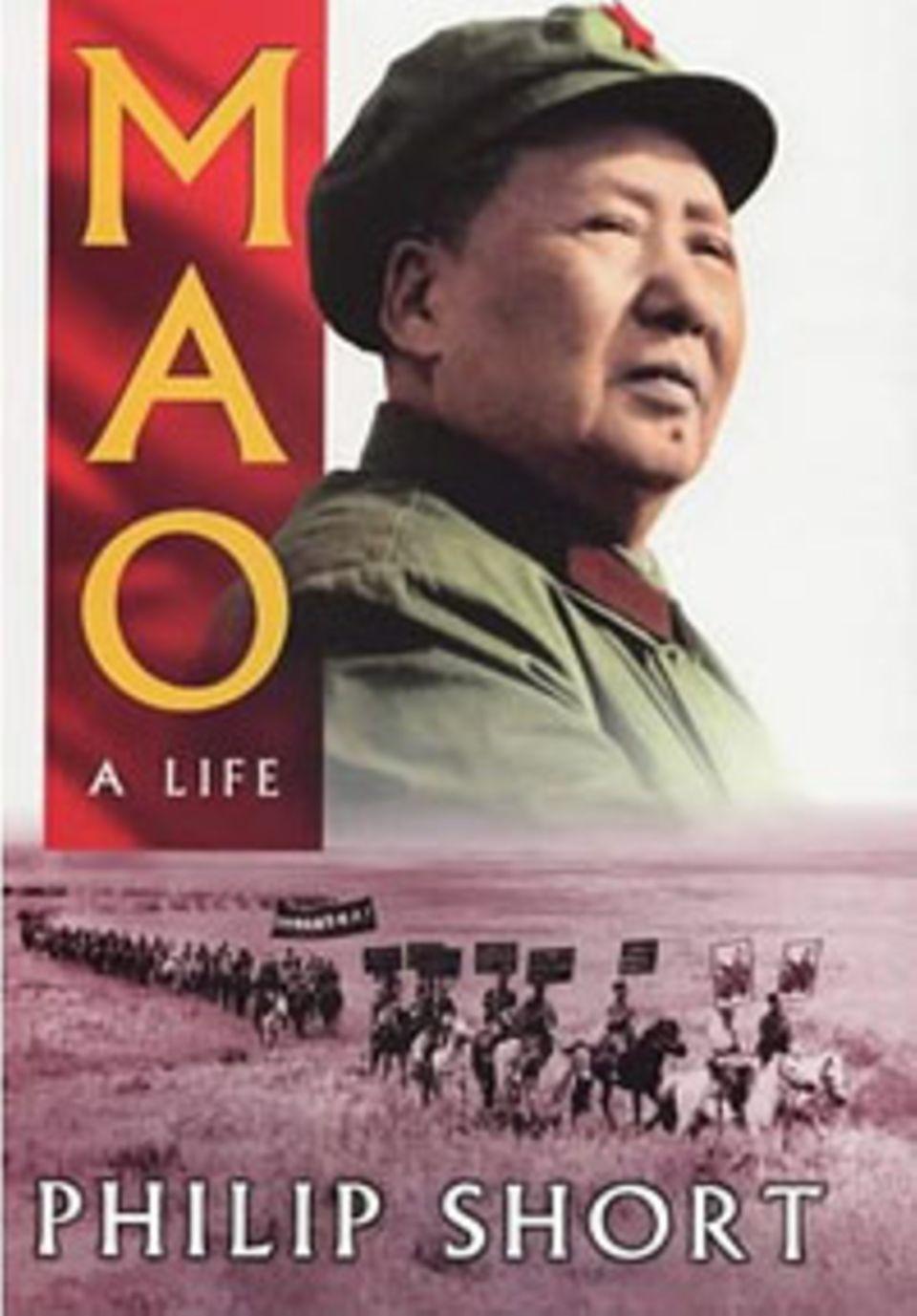 GEOEPOCHE-Buchtipps: Das China des Mao Zedong