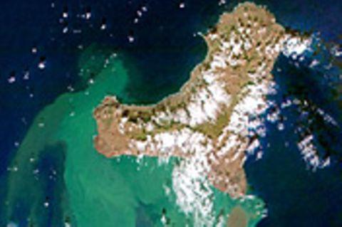 Vulkanismus: Entsteht vor den Kanaren eine neue Insel?