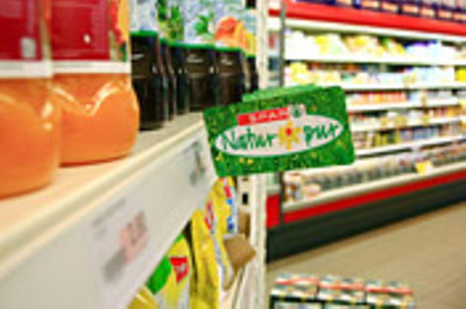 Greenwashing: Grüner Etikettenschwindel