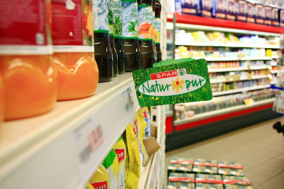 """Greenwashing: Alles Natur? Hersteller werben immer öfter mit """"grünen"""" Argumenten - nicht immer zu Recht"""