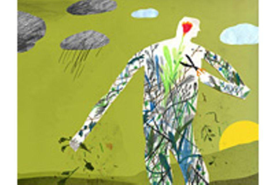 Leseprobe: Die innere Stärke wecken