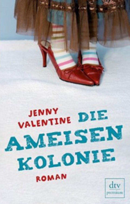 Buchtipp: Auch wenn das Titelbild nicht danach aussieht: Dieses Buch ist auch etwas für Jungs!