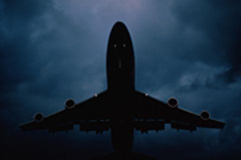 Reiseangst: Die Angst im Gepäck