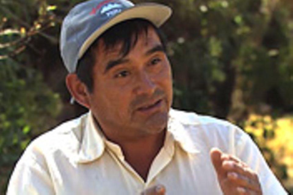 Webvideo: Menschen weltweit: Peru