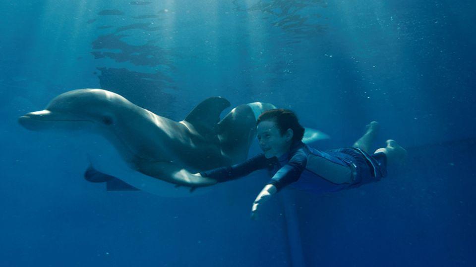 Kinotipp: Wasser ist Winters Element