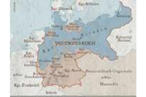 Leseprobe: Zeitleiste - Die Ära Bismarcks