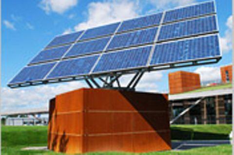 Energietechnik: Reif für alle Inseln