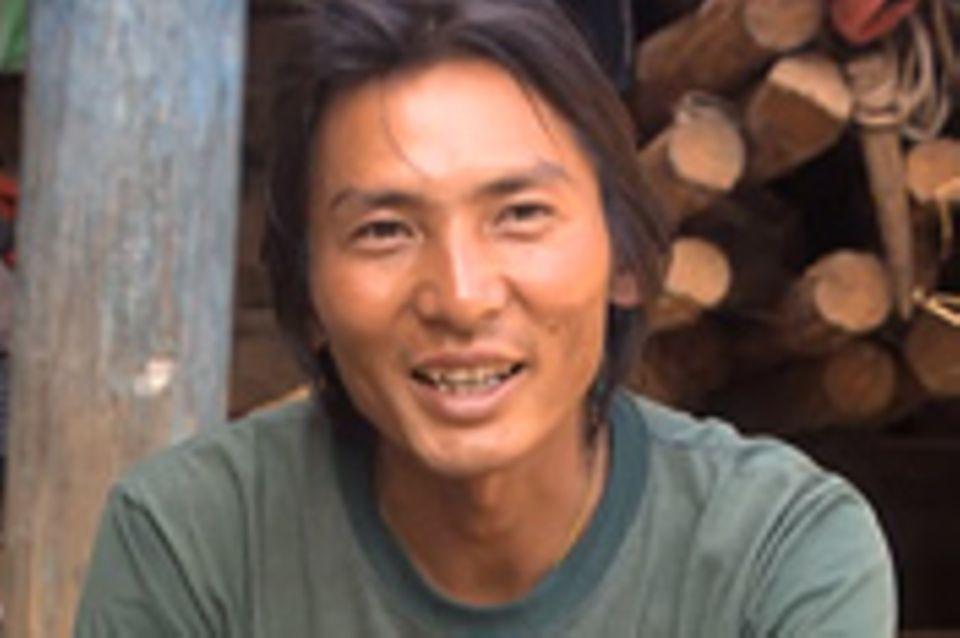 Webvideo: Menschen weltweit: China