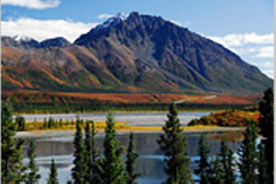 Staudammprojekt: Streit um den Riesendamm
