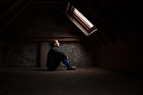 Gruselgeschichten: Geschichten zum Fürchten