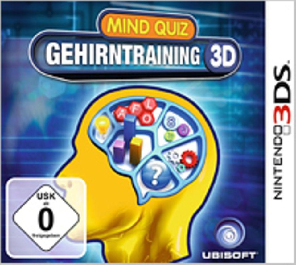 Spieletests: Spieltipp: Jetzt gibt's was auf die grauen Zellen!