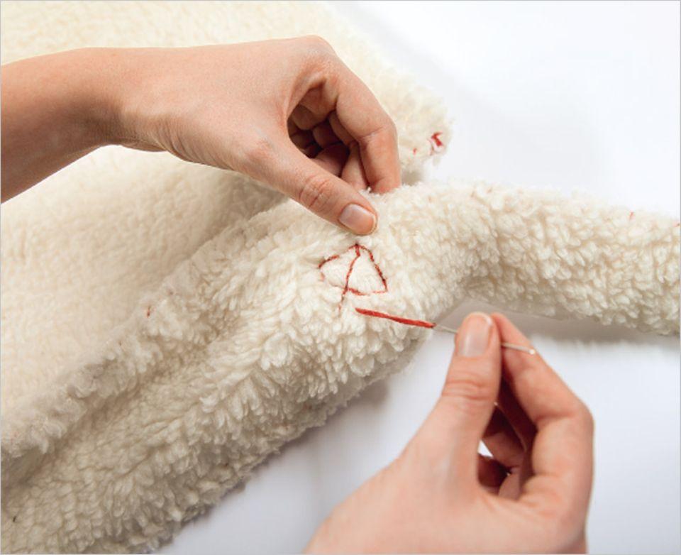 Verkleiden: Mode aus der Steinzeit