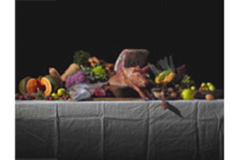 Leseprobe: Warum wir essen, was wir essen