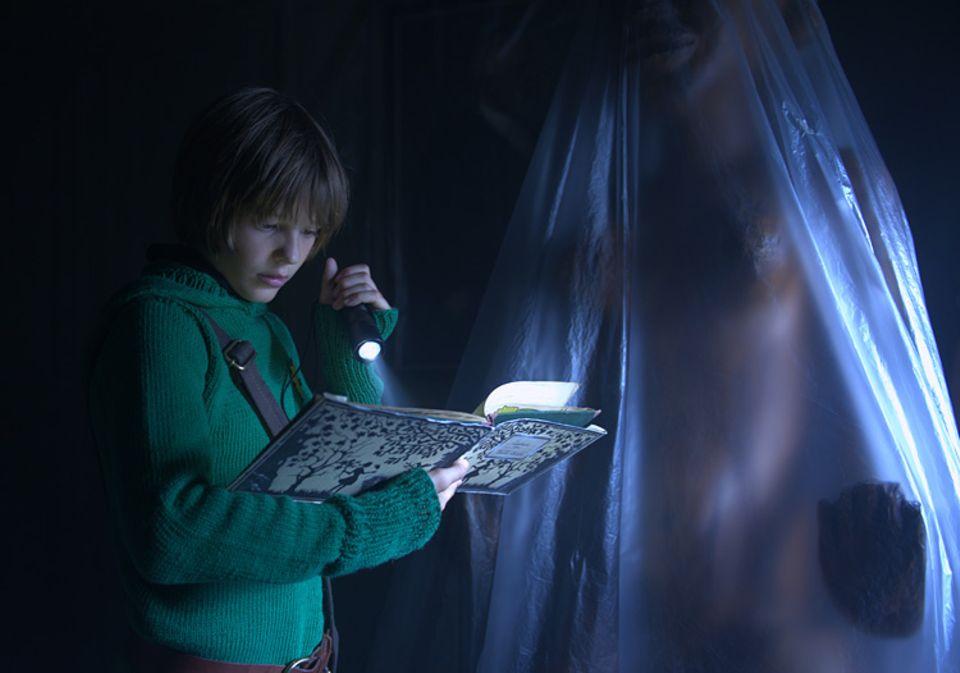 Kinotipp: Das Tagebuch von Cäcilie bringt Viktor auf eine neue Spur