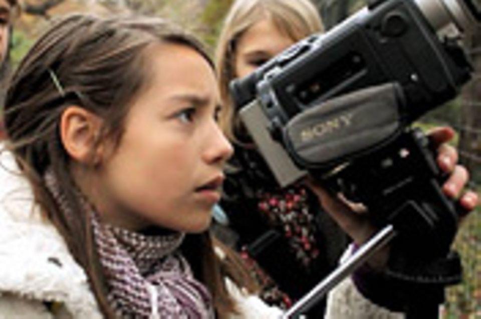 CAMäleon: Naturfilmpreis für Jugendliche