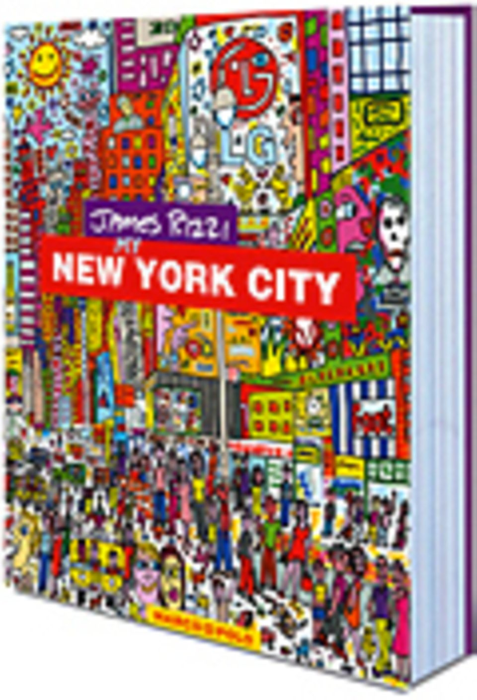 Tipp: New York for free