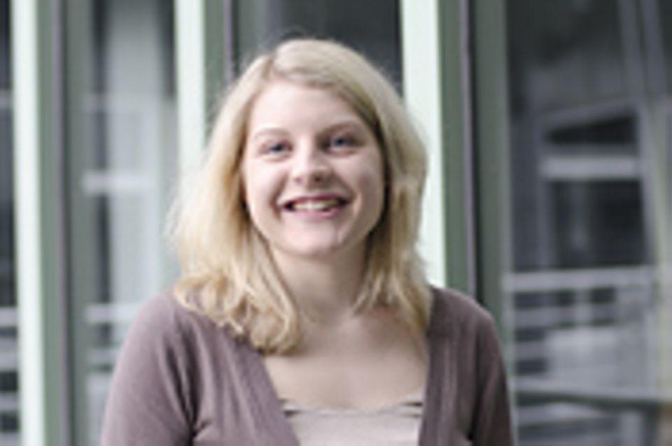Freie Mitarbeiterin: Katharina Hannen