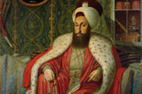 Vorschau: Das Osmanische Reich