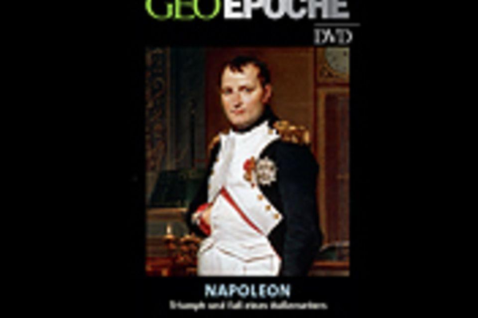 GEOEPOCHE-DVD: Napoleon