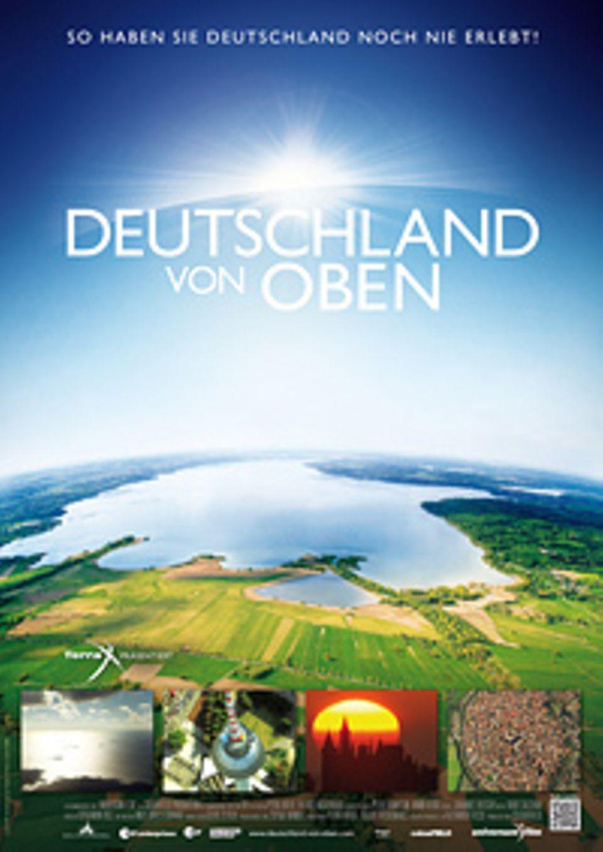 Kinotipp: Kinotipp: Deutschland von oben