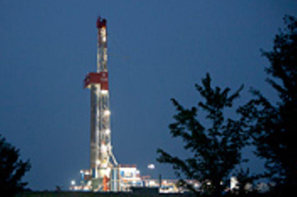 "Fracking: ExxonMobil: ""Tickende Zeitbombe""?"