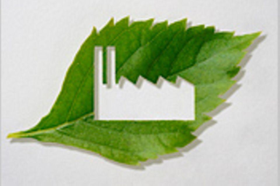 Wirtschaft: Sind Wachstum und Umweltschutz vereinbar?