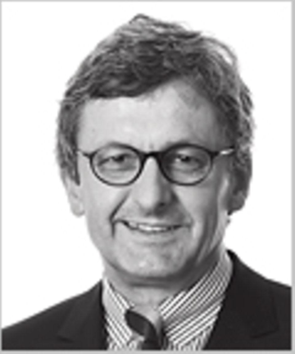 Dr. Roland Laszig