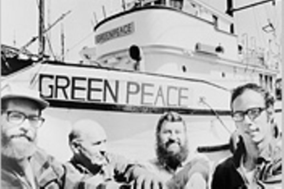 Umweltschutz: Eine (sehr) kurze Geschichte des Umweltschutzes
