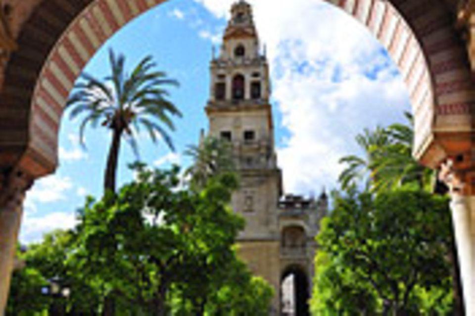 Andalusien: Zehn gute Gründe für Córdoba