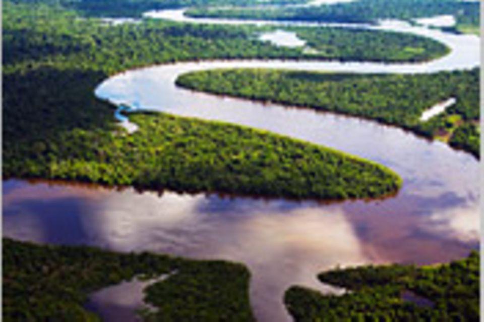 Kleinwasserkraft: Strom aus der Strömung