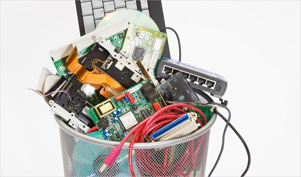 Obsoleszenz: Nachhaltigkeit geht anders: Elektrogeräte als Wegwerfware