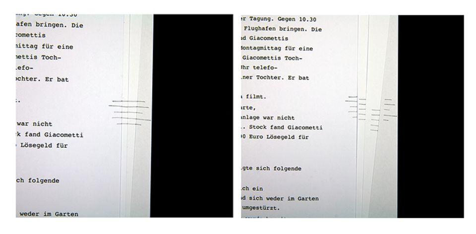 Basteln: Basteltipps: Spionage