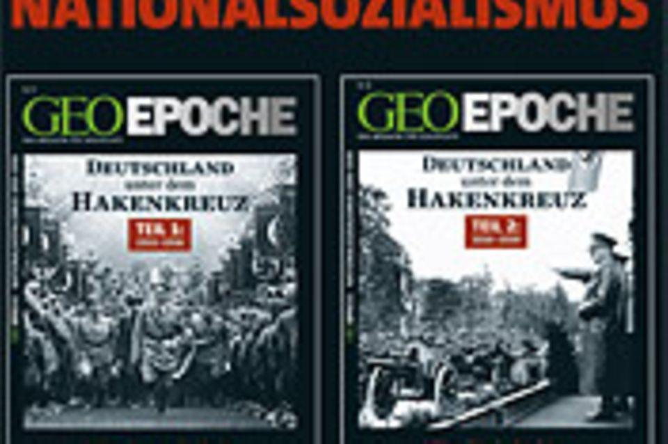 Vorschau: Nationalsozialismus