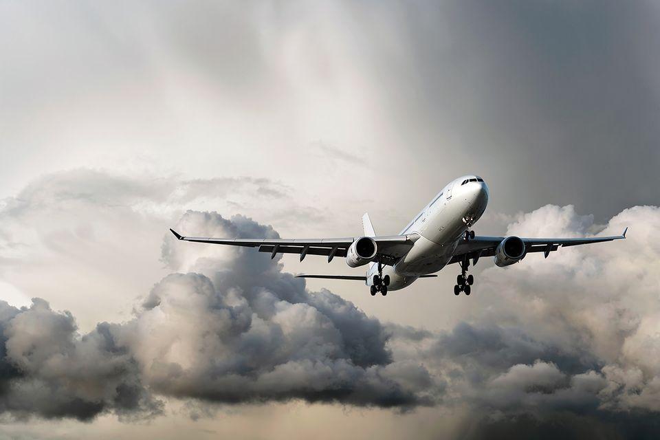 Reiserecht: Versicherung gegen Airline-Insolvenz?