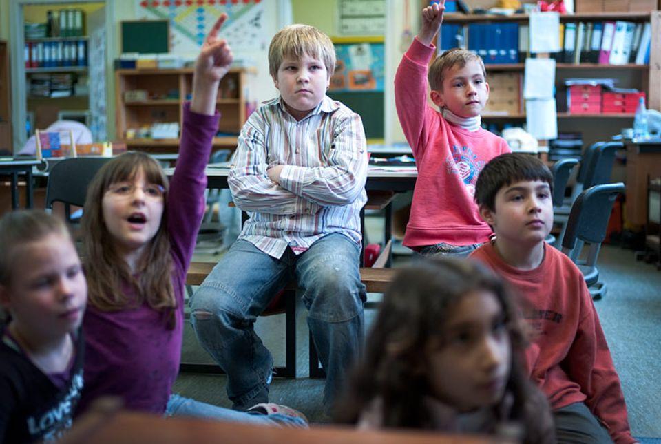Kinotipp: Berg Fidel - Eine Schule für alle