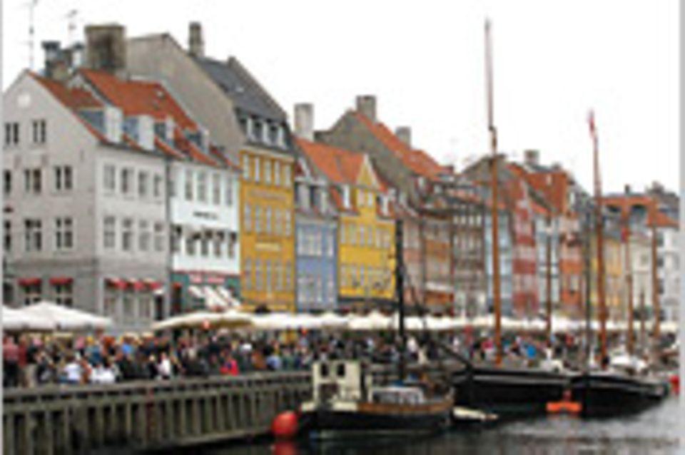 Ökologisch durch Kopenhagen