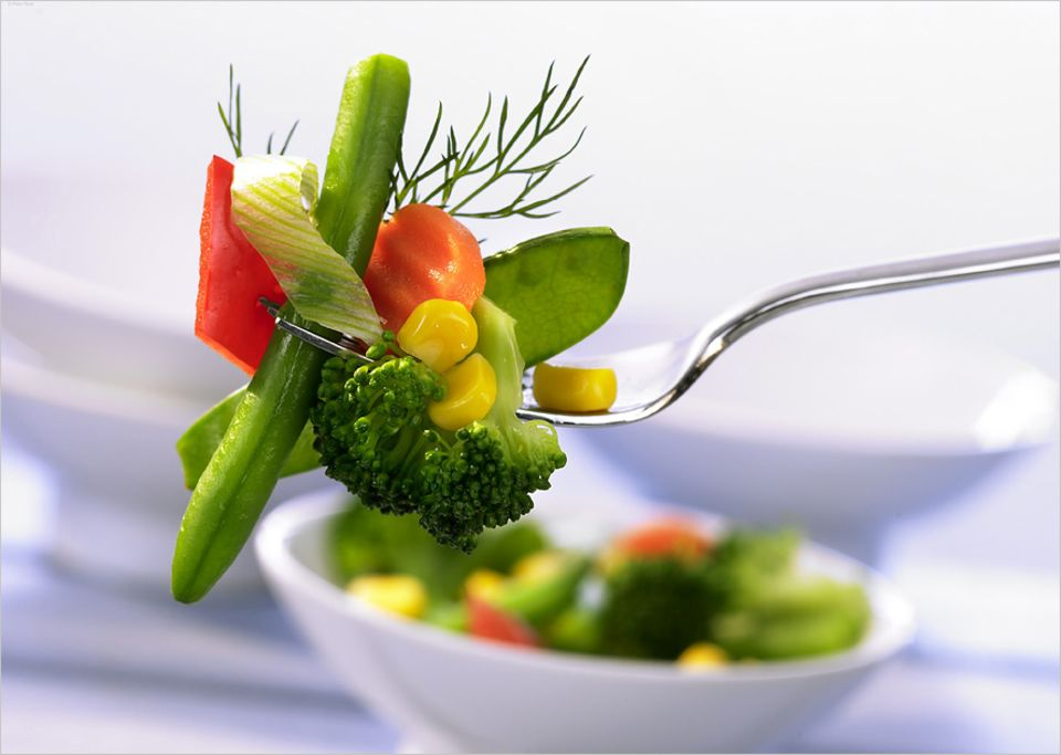Rehabilitiert: TK-Gemüse ist nicht so energieintensiv wie gedacht