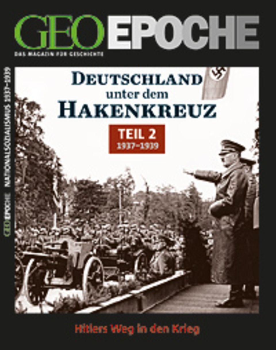 Vorschau: Nationalsozialismus Teil 2