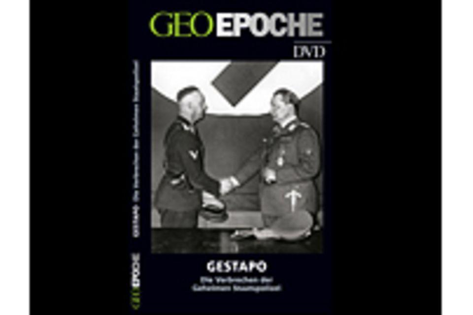 GEOEPOCHE-DVD: Gestapo