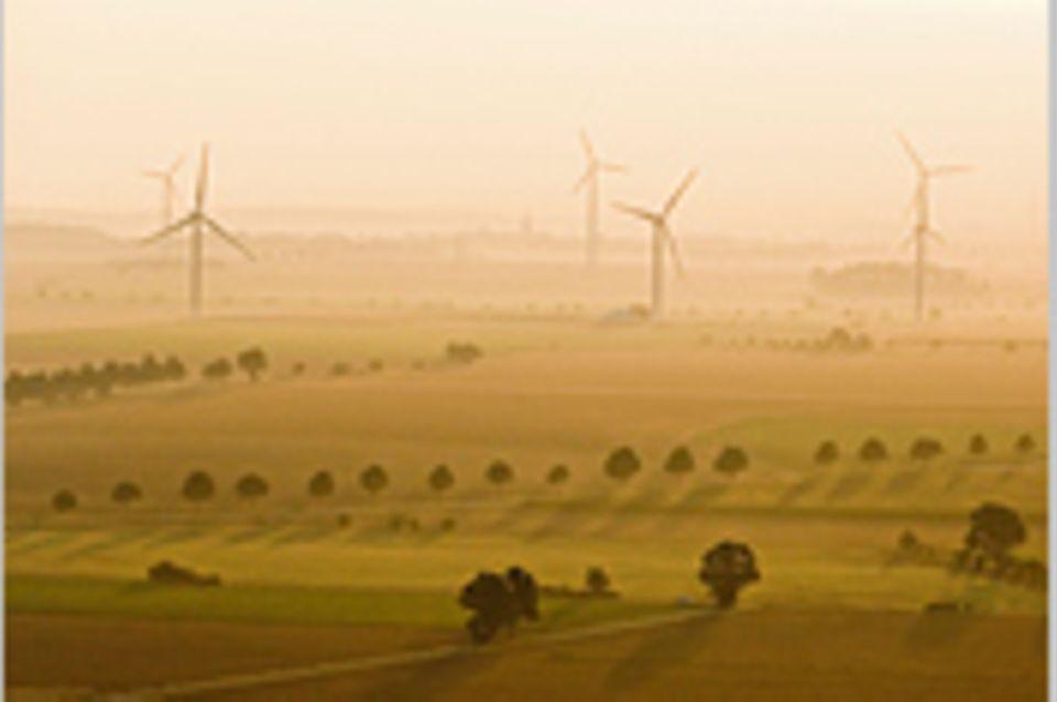 Umweltpolitik: Woran die Energiewende scheitern könnte