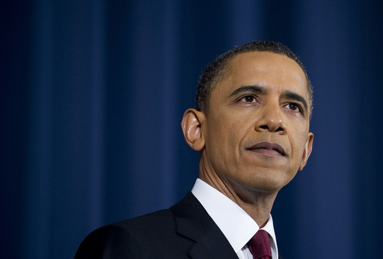 Weltveränderer: Barack Obama meisterte seine Aufgaben als 44. Präsident der Vereinigten Staaten von Amerika für seine Wähler gut